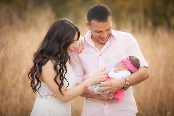 Edona & Family