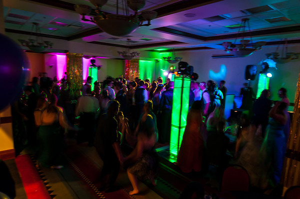 South High Prom 2012