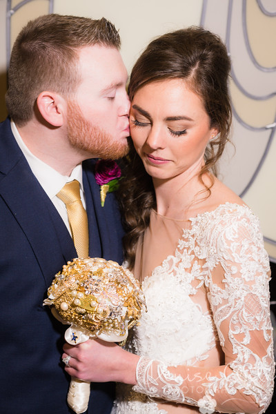Olivia and Austins Wedding Day