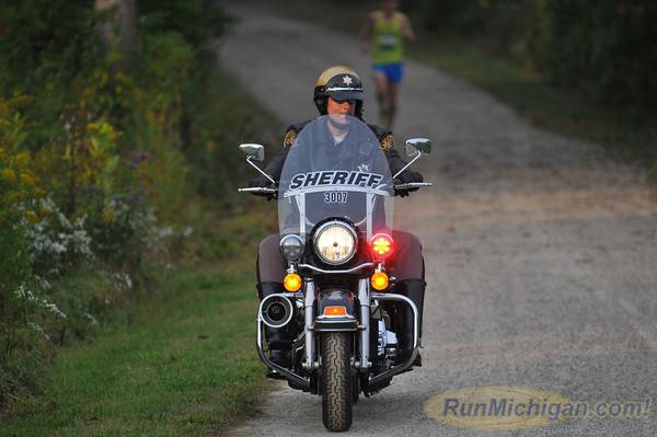 5 Mile Mark, Gallery 2 - 2013 HealthPlus Brooksie Way Half Marathon
