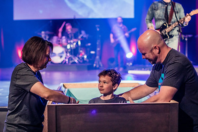 Baptism June 2019