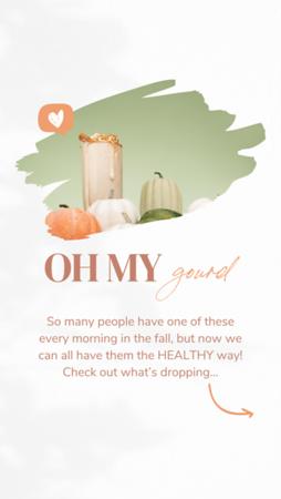 Pumpkin Spice Latte US (EN)