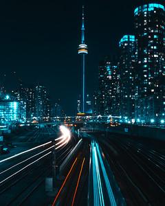 Travel / Cityscape / Landscape