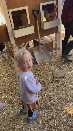 Olivenhain Farms Tour