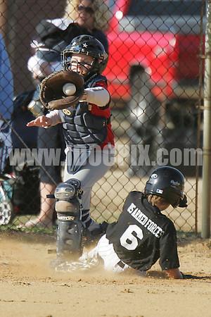Civitan Baseball 2009