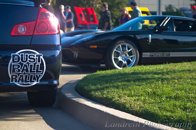 2010 - Cars & Coffee