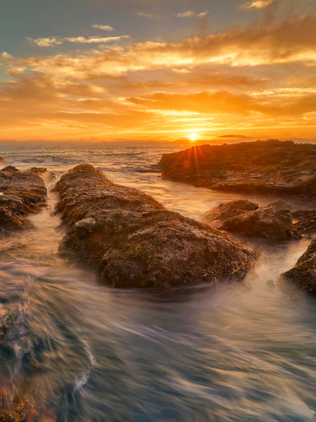 Shaws Cove Sunset v2-Vertical.jpg