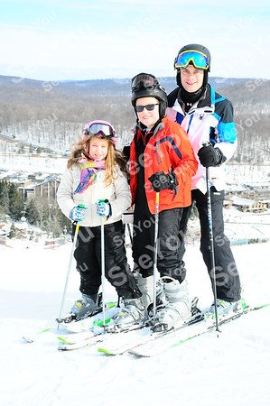 Photos on the slopes 1-11-15