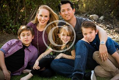 Stallcup Family