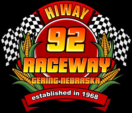 Hiway 92 Raceway Park, Gering, Nebraska