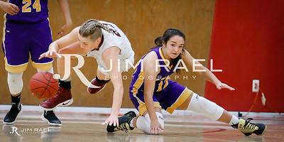 Varsity Basketball vs. Ukiah