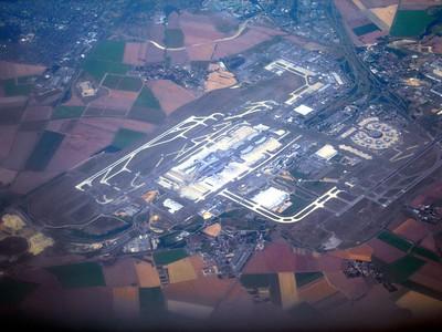 Aerial photos - Foto dall'aereo