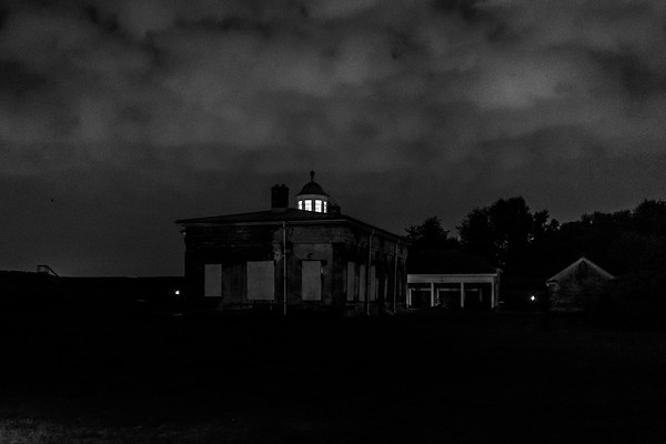 Candlelight Ghost  Tours At Fort Mifflin 2021