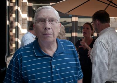 Irwin 50th Wedding Anniversary