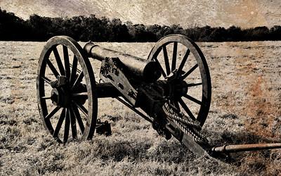 Leindo Plantation Civil War Reenactment 11-17-2017