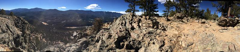 Mt. Bailey