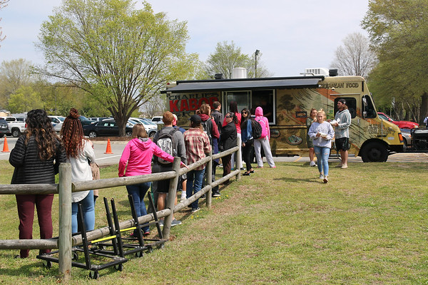 Food Truck Rodeo 2018