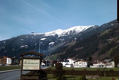 201003 Austria, Zell am Ziller