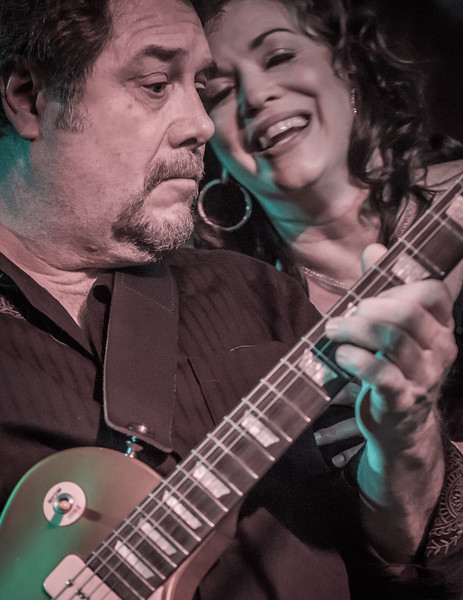 John Franken and Lisa Wenger-Lisa Wenger Cd Release Famous Daves, Uptown.