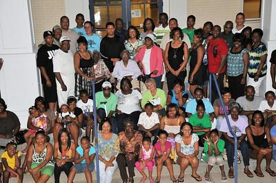 Chapman 62nd Family Reunion Aug 13-15, 2010