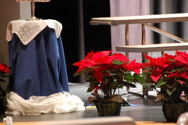 Christmas Choral Concert - December 16, 2008