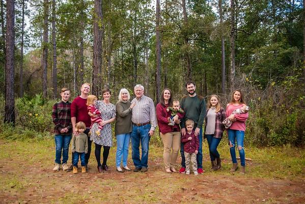 Zonker Family
