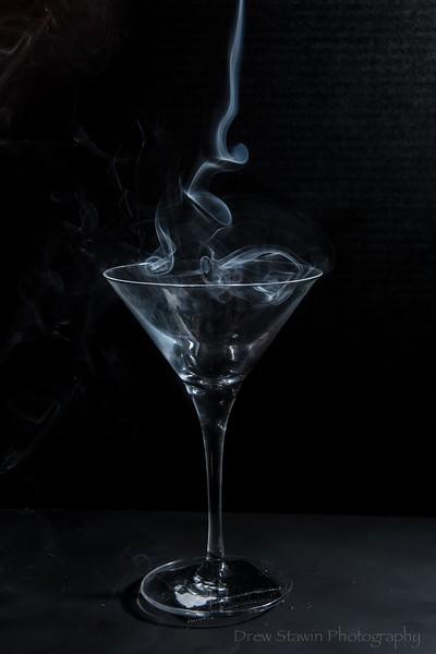 Smoke and Glass - 7/16/19