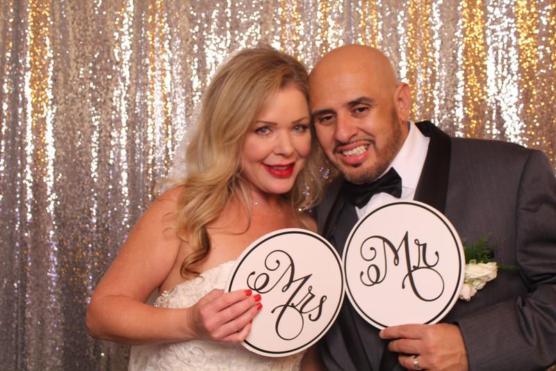 JEN & JUAN'S WEDDING
