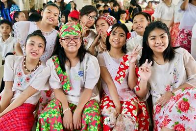 Grades 4 to 6 Buwan ng Wika 2018-2019