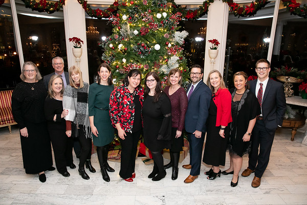 Boettcher 2019 Holiday Party
