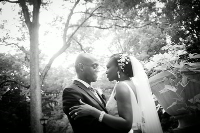 Tanya & Ginau's Wedding