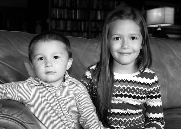 Conley Family MIni