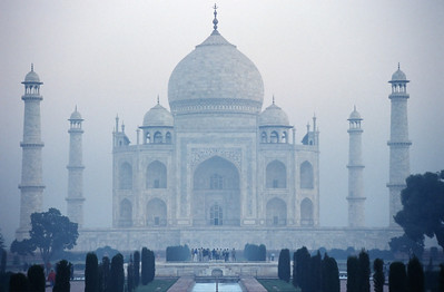 India, November 2001.