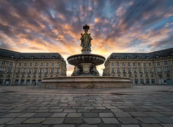 France - Bordeaux (Nov 2016)