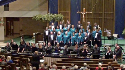 Red Wing Singers Concert