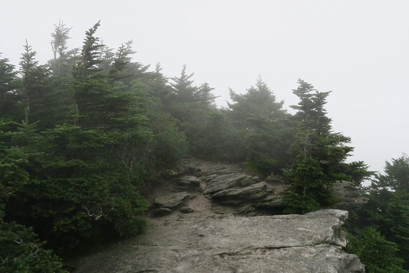 Calloway Peak -- 5,946'