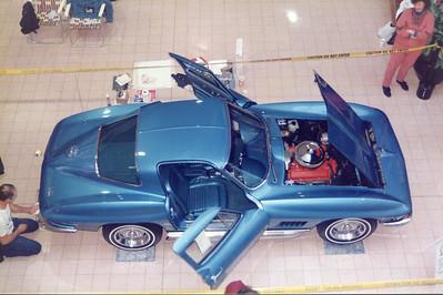 1991 Galleria Mall Fall Show