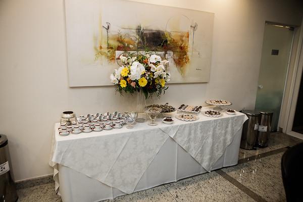 Hospital Carlos Chagas - Jantar Cardiologia