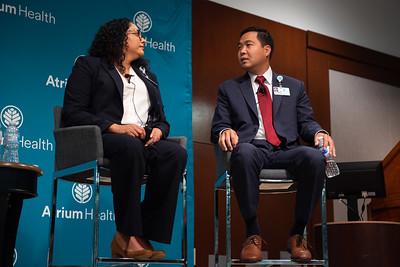 2019 Atrium Health Cabarrus Diversity Leaders Speakers Series