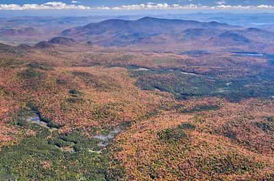NY-Adirondack Park 2019 Autumn