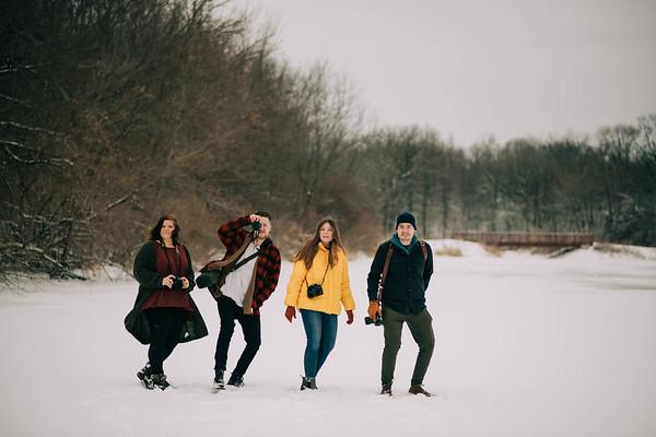 snow adventure 1.25.20