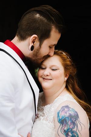 May Wedding