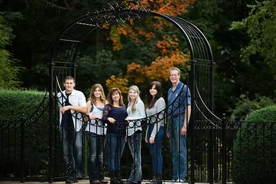The Pochatko Family