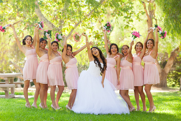 Family events, Sweet 16 & Quince's