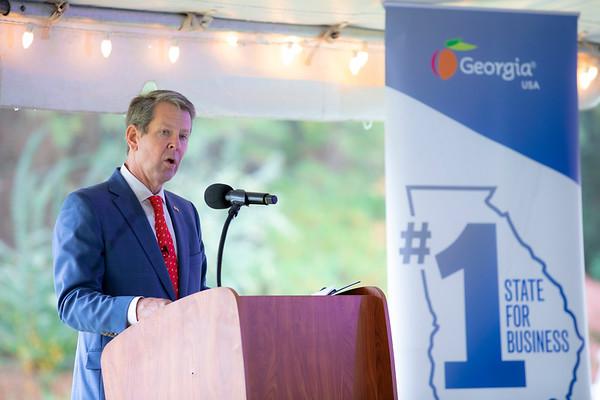 11.12.2020 Bridgestone Golf/Site Selection Announcement