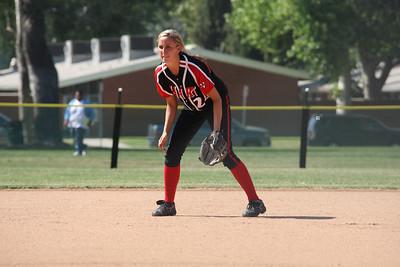 Hart Softball
