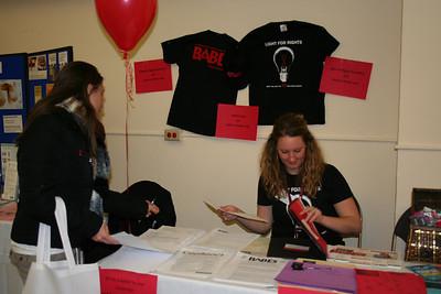 World AIDS Day - 2010