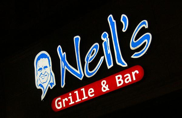 Neil's - July 24