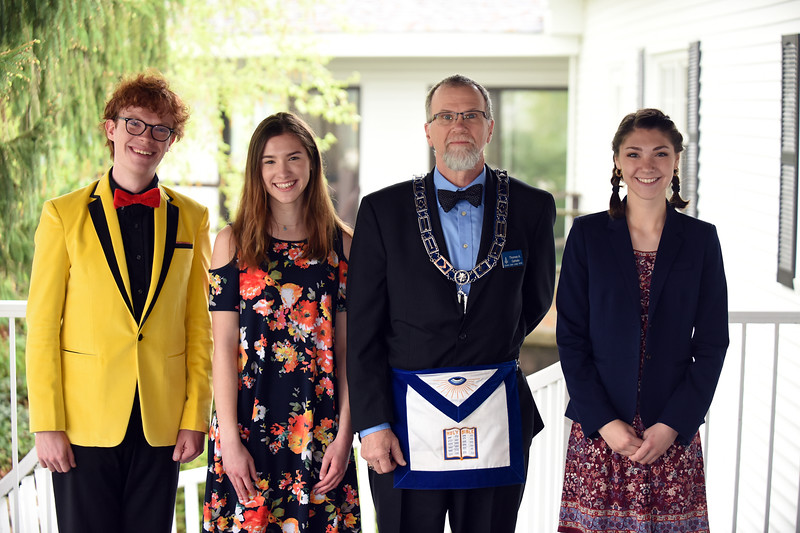 Golden Gate Masons Scholarship.JPG