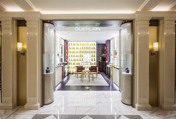 Guerlain Salon